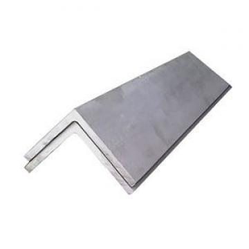Hot-Dipped Galvanized Mild Steel Equal Adn Unequal Angle