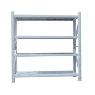 Ce & TUV Certificated Warehouse Racking Steel Mezzanine Shelf Rack