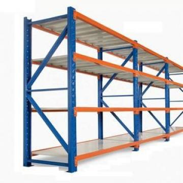 Industrial Warehouse Storage Steel Mezzanine Racking