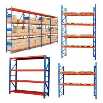 South American Style Heavy Duty Supermarket Display Shelf