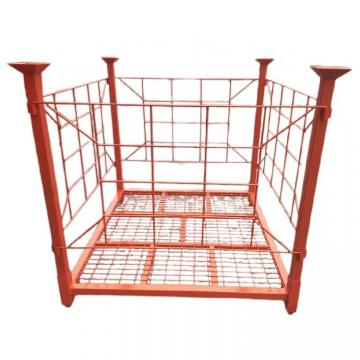 Green Epoxy Coated Commercial 5 Shelves Wire Metal Mushroom Growing Storage Rack