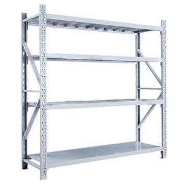 Prime Warehouse Storage Steel Heavy Duty Drive in Racking for Industrial