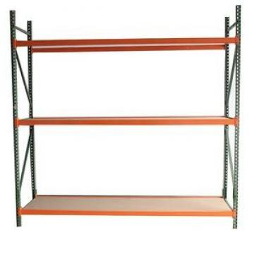 Industrial Heavy Duty Warehouse Storage Drive in Rack with Pallet