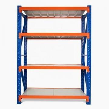 Iron Storage Shelf Selective Pallet Rack for Warehouse