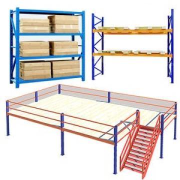 Heavy Duty Shelving Metal Storage Rack for Warehouse Equipment