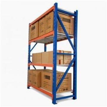 Metal Integrated Supermarket Shelf and Warehouse Storage Pallet Display Rack