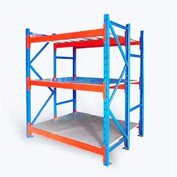 Bin Shelving Storage Unit for Spare Parts Organizing and Storaging