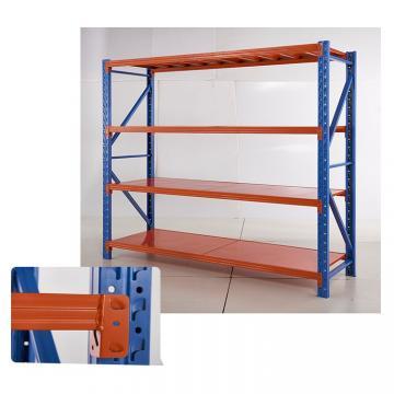 OEM Customized Aluminium Profile Slide Rail Shelf Storage Rack