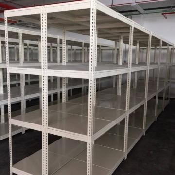 OEM Customized Anodized Aluminium Storage Rack