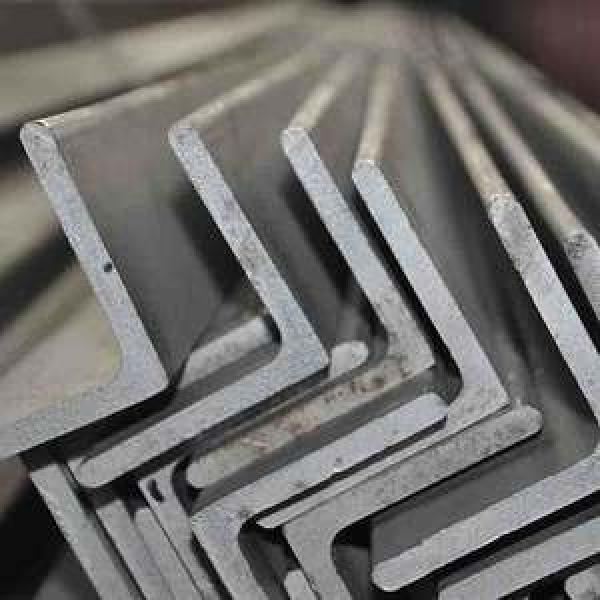 ASTM Mild Steel Angle