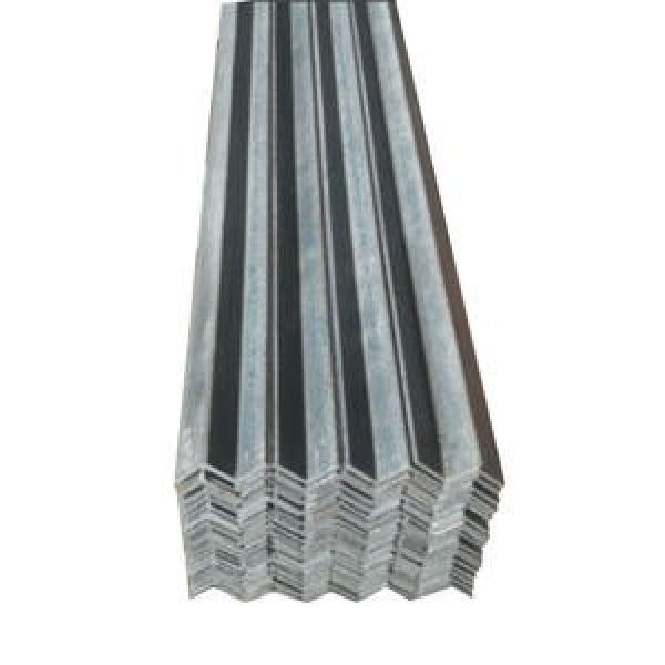 China Supplier Angle Bar Steel Bar Mild Equal Steel Angle