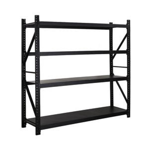 Beam Type Cold Storage Clothing Plumbing Heavy Duty Metal Steel Warehouse Pallet Storage Racking