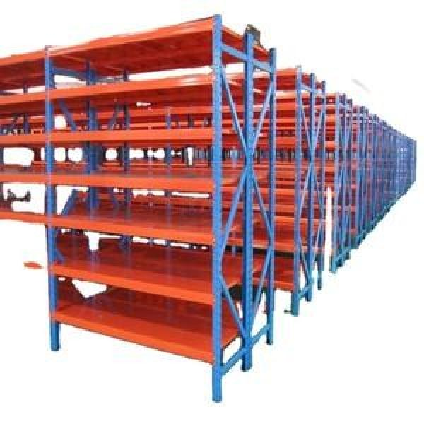 Factory Price Steel Q235B Pallet Storage Rack