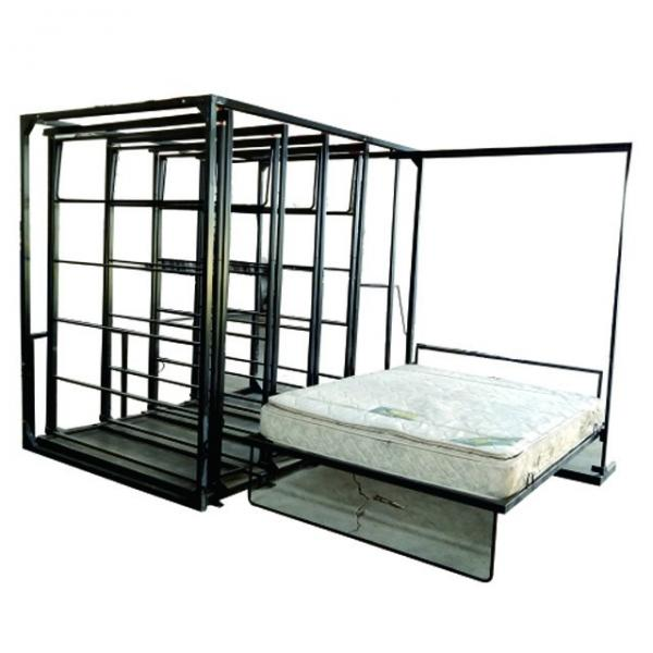 Heavy Duty Commercial Wire Shelving, Garment Wardrobe Metal Wire Racks for Storage