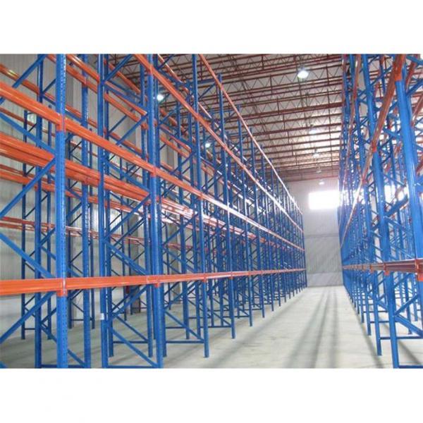 Commercial Storage Adjustable Stainless Shelf Pallet Shelving