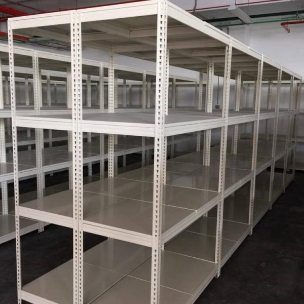 OEM Customized Anodized Aluminium Storage Rack